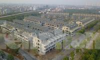 Hơn 200 biệt thự, nhà phố xây 'chui' được mua bán tùm lum ở Hưng Yên