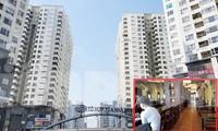 Phó Thủ tướng 'lệnh' dứt điểm vụ dùng tầng 1 chung cư làm nhà hàng ở Hà Nội