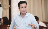 Chí Trung: 'Thưởng Tết Nhà hát Tuổi trẻ cao nhất 7 triệu'