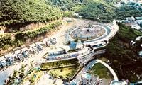 Dự án Hoàng Phú, nguy cơ mất an toàn của dự án không phù hợp quy hoạch.
