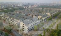 Hưng Yên công bố thanh tra về sai phạm dự án khu biệt thự, liền kề vườn Vạn Tuế