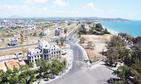 Phó Thủ tướng yêu cầu kiểm tra lại việc chuyển sân golf Phan Thiết thành khu đô thị