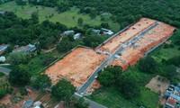 Nhiều địa phương sẽ không được thực hiện dự án phân lô bán nền