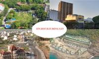 Lo ngại ô 'đất vàng' cuối cùng thành cao ốc, thu hồi siêu dự án triệu đô lấn vịnh