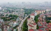 Dự án đường vành đai hơn nghìn tỷ ở Hà Nội 18 năm vẫn không thể thông
