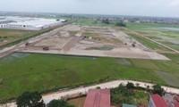 Nở rộ phân lô, bán nền trên 'bãi đất trống' ở Bắc Ninh