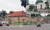 Cận cảnh 3 khu đất 'vàng' Bộ Ngoại giao đề xuất giữ lại dù có trụ sở mới nghìn tỷ