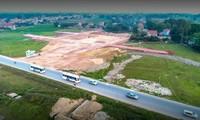 Chủ đầu tư 'chia tay' dự án khu dân cư trăm tỷ rồi lại trúng đấu giá gây xôn xao