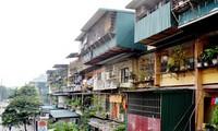 Dừng quy hoạch chung cư cũ với nhà đầu tư chậm thực hiện