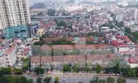 'Tắc' cải tạo chung cư cũ, Bộ Xây dựng đề xuất sửa Luật nhà ở