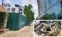 Hà Nội xin lùi báo cáo Thủ tướng về cấp phép 4 tầng hầm cho nhà riêng lẻ