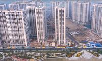 Căn hộ ngoại thành Hà Nội lập kỷ lục 44 triệu đồng/m2, đắt hơn nội thành