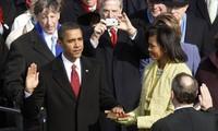 Sự cố trong các lễ nhậm chức tổng thống Mỹ