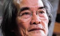 Nhà văn Sơn Tùng qua đời ở tuổi 94