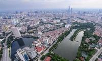 Hà Nội điều chỉnh tổng thể Quy hoạch chung xây dựng Thủ đô