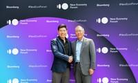 Hyundai Motor Company (Hyundai) và Kia Motors Corporation(Kia) sẽ đầu tư thêm 250 triệu USD vào Grab và thiết lập quan hệ hợp tác để thử nghiệm các chương trình phát triển xe điện khắp Đông Nam Á.