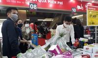 Hà Nội sẽ triển khai 4 cấp độ cung ứng hàng cho người dân, mở hàng loạt các điểm bán hàng dã chiến phục vụ dân nếu cần