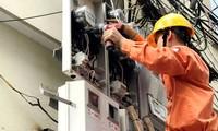 Bộ Công Thương xin lùi thời gian sửa biểu giá bán lẻ điện bậc thang đến sau khi hết dịch COVID-19