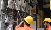 Cuối năm 2020, Bộ Công Thương sẽ trình đề án sửa biểu giá điện bậc thang bán lẻ