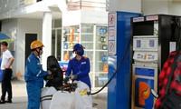 Theo cơ quan quản lý, giá bán lẻ các mặt hàng xăng dầu từ 15h hôm nay được điều chỉnh tăng khá mạnh