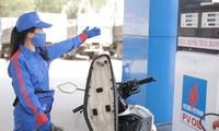 Giá bán lẻ xăng dầu trong kỳ điều hành lần này được giữ nguyên, không có sự thay đổi