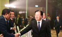 Phó Thủ tướng Trịnh Đình Dũng giao 11 nhiệm vụ cho TKV trong năm 2021 và các năm tới