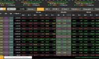 Khép phiên giao dịch hôm nay, 7/4, VN-Index và HN-Index tăng nhẹ