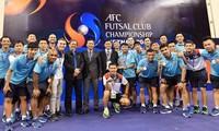 Sau khi đoạt HCĐ cúp các CLB châu Á 2017, một số cầu thủ Thái Sơn Nam sẽ chuẩn bị cùng ĐTQG chuẩn bị cho SEA Games 29.