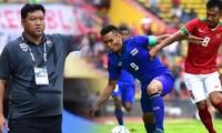 U22 Thái Lan đang chịu nhiều áp lực từ truyền thông nhà vì màn trình diễn nghèo nàn ở SEA Games 29.
