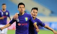 Văn Quyết có thể lỡ cơ hội giành Quả bóng vàng Việt Nam 2017 vì án phạt từ VFF.