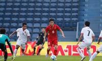 Công Phượng cho thấy vai trò quan trọng đối với U23 Việt Nam.