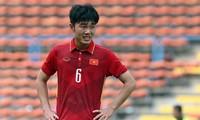 HLV Park Hang Seo vẫn cho rằng Lương Xuân Trường đóng vai trò quan trọng với U23 Việt Nam.