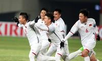 Màn trình diễn của U23 Việt Nam ấn tượng nhất ở lượt ra quân của các đội bóng trong khu vực Đông Nam Á.