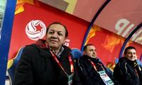 HLV Syria nói gì cuộc quyết đấu với U23 Việt Nam?