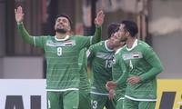 U23 Iraq