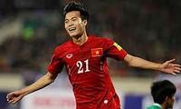 Văn Toàn từng ghi 4 bàn vào lưới các đội bóng Myanmar.