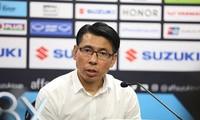 HLV Tan Cheng Hoe cho rằng Malaysia xứng đáng với trận hoà 2-2 trên sân Bukit Jalil với đội tuyển Việt Nam.