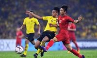 Trận hoà 2-2 trên sân Bukit Jalil của Malaysia tạo lợi thế đáng kể cho tuyển Việt Nam trước trận lượt về ngày 15/12.