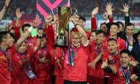 HLV Park Hang Seo và các cầu thủ sẽ được nghỉ ngơi 5 ngày trước khi tập trung trở lại để chuẩn bị cho Asian Cup 2019.