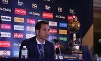 HLV Remko Bicentini cho rằng Curacao giành chức vô địch King's Cup 2019 xứng đáng.