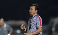 Thất bại 'toàn tập' ở King's Cup, HLV Thái Lan nói gì?