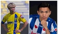 Công Phượng và Văn Hậu sẽ không tham gia đợt tập trung thứ 3 của đội tuyển Việt Nam