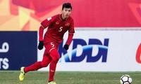 HLV Park Hang Seo đang rất mong đợi Văn Hậu để đội tuyển Việt Nam hội đủ quân.