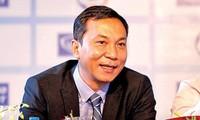 Phó chủ tịch VFF Trần Quốc Tuấn