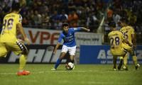 Hà Nội thua dễ Quảng Ninh trong ngày đăng quang ngôi vô địch V-League thứ 5