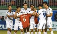 HAGL thắng đậm Khánh Hoà 4-1 trong ngày chia tay V-League.
