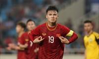 Nguyễn Quang Hải sẽ có cơ hội đối đầu với Channathip Songkrasin trong cuộc đua tới vị trí số 1 Đông Nam Á.