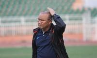 HLV Park Hang Seo sẽ tiếp tục giúp U23 Việt Nam thăng hoa tại VCK U23 châu Á 2020?