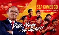 Bóng đá Việt Nam thành công giúp VFF tăng nguồn thu cho bóng đá.