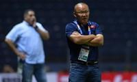 HLV Park Hang Seo sẽ có giải pháp để đưa U23 Việt Nam vượt qua khó khăn?